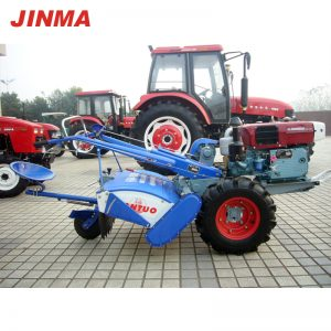 15HP Power Tiller, Walking Tractor