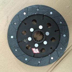 184SMain-clutch-disc-assembly