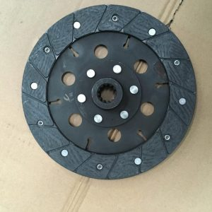 184sPTO-clutch-disc-assembly