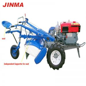 18HP Power Tiller, Walking Tractor
