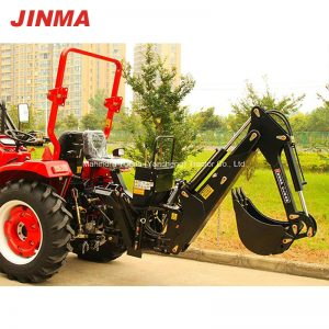 Backhoe Hw-03 for JINMA 354E