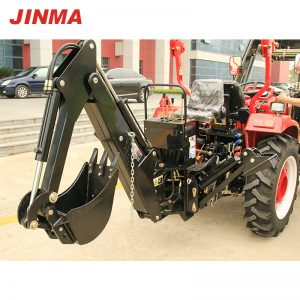 Backhoe (JINMA30-35HP)