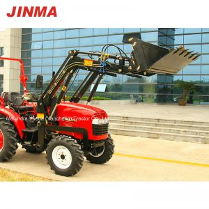 Frong Loader for JINMA TRACTOR 354E(ZL-30E)