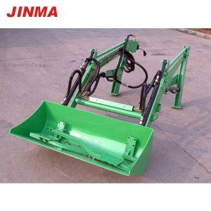 Front End Loader for JINMA 164(ZL-10)