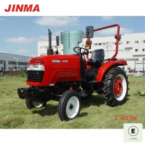 JINMA 2WD 20HP Wheel Farm Tractor with CE Certification (JINMA 200E)