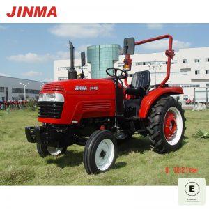 JINMA 2WD 20HP Wheel Farm Tractor with CE Certification (JINMA 200E)