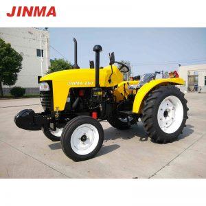 JINMA 2WD 25HP Wheel Farm Tractor (JINMA 250)