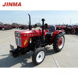 JINMA 2WD 30HP Wheel Farm Tractor (JINMA 300C)