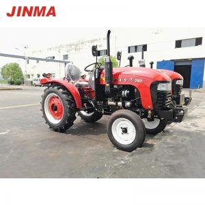 JINMA 2WD 35HP Wheel Farm Tractor(JINMA 350)
