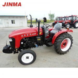 JINMA 2WD 40HP Wheel Farm Tractor (JINMA 400C)