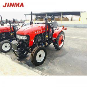JINMA 2WD 40HP Wheel Farm Tractor(JINMA 400A)