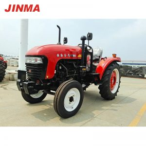 JINMA 2WD 50HP Wheel Farm Tractor(jinma 500C)