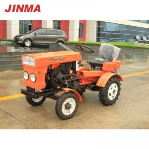 JINMA 2wd 12HP mini Garden small wheel tractor(JINMA 120)