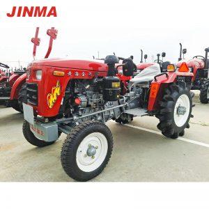 JINMA 4WD 30HP Farm Garden Mini Tractor (JINMA 300D)