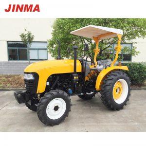 JINMA 4WD 35HP Wheel Farm Tractor(JINMA 354C)