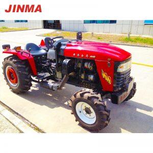 JINMA 4WD 40HP Farm Garden Mini Tractor (JINMA 404D)