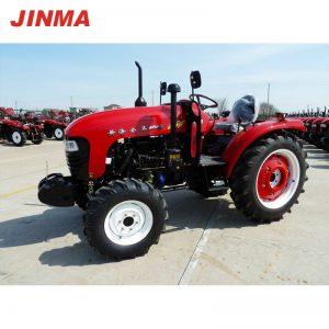 JINMA 4WD 40HP Wheel Farm Tractor ((JINMA-404A)