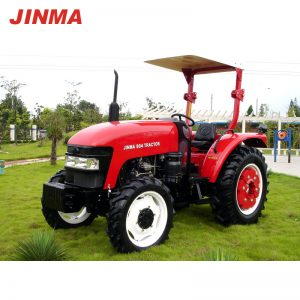JINMA Farm Wheel Tractor 804