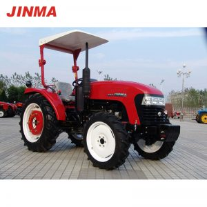 JINMA Wheel Fram Tractor 754