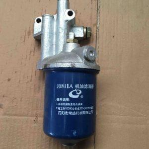 JX0811AOil-filter-installation-assy3333