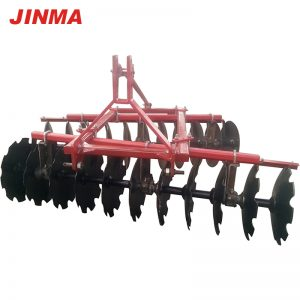 Middle-sized Disc Harrow