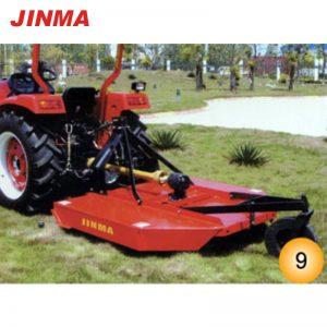 Mower (JINMA 18-35HP)