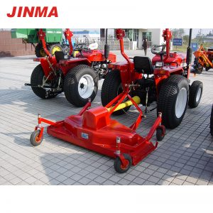 Mower for JINMA tractor