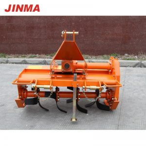 Rotary Tiller for JINMA 164