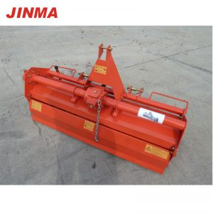 Rotary Tiller for JINMA tractor