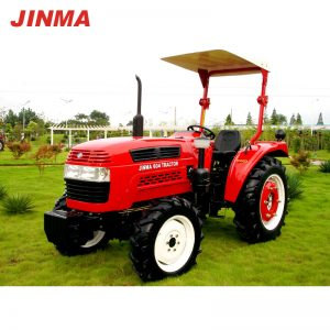 WeJINMA 4WD 45HP Wheel Farm Tractor (JINMA 454)chatIMG11