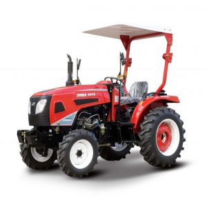 JINMA 45HP Tractor with New E-MARK Certification