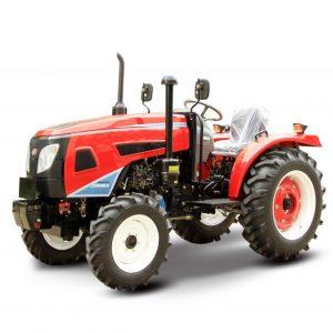 Jinma 4WD 25HP Wheel Farm Tractor (Jinma-254)