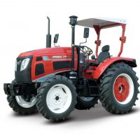 Jinma 4WD 70HP Wheel Farm Tractor (Jinma-704A)