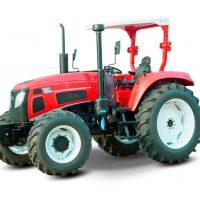 Jinma 4WD 90HP Wheel Farm Tractor (JINMA 904)